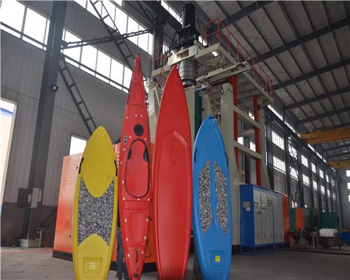 皮划艇吹塑机厂