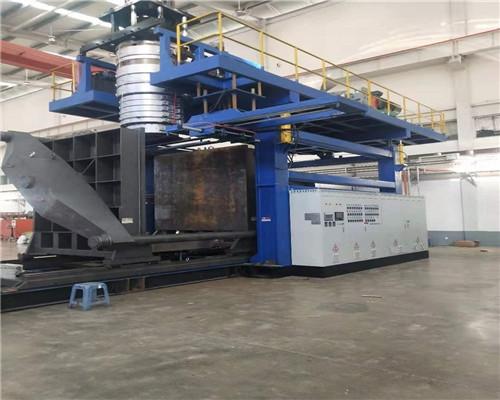 2000-5000升1-6层吹塑机