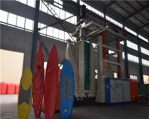 皮划艇吹塑机厂家