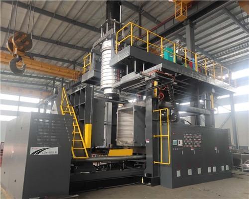 10000-20000 l 1-6 layer blow molding machine